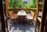 Location vacances Fužine - Apartment Vila Lokve-2