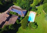 Hôtel Province de Plaisance - B&B Villa Valchero-3