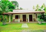 Location vacances Unawatuna - Coco House-4