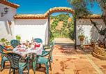 Location vacances Añora - Holiday home Villanueva del Rey-3
