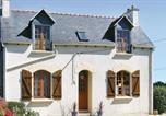 Location vacances Pleubian - Holiday home Rue des Pres-1