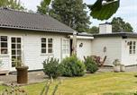 Location vacances Rødby - Modern Holiday Home in Lolland Near Sea-1
