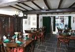Location vacances Beguildy - The White Horse Inn, Clun-1