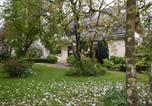Hôtel Vitré - L'écrin du Moulin aux moines-1
