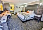 Hôtel Murfreesboro - Baymont by Wyndham Murfreesboro-3