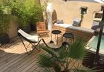 Location vacances Faucon - La maison Papillons-2