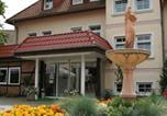 Hôtel Bad Schmiedeberg - Hotel National-2
