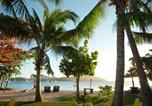 Hôtel Nadi - Nanuya Island Resort-2