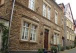 Hôtel Waldbreitbach - Historischer Winzerverein Boutique B&B-1