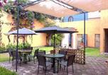 Hôtel San Miguel de Allende - Casa Los Naranjos-1
