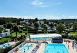 Camping avec Piscine Cabourg - Homair - Camping La Vallee-3
