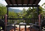 Villages vacances Khuekkhak - Centara Seaview Resort Khao Lak-4