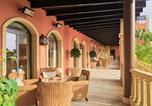 Hôtel Los Cristianos - Hotel Las Madrigueras Golf Resort & Spa - Adults Only-4