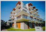 Location vacances Świnoujście - Apartamenty na Wyspie - Villa Pegaz-1