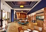 Hôtel Coimbatore - Radisson Blu Coimbatore-4