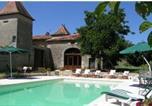 Location vacances Verteuil-sur-Charente - Le Logis des Tours-3