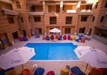 Hôtel Égypte - The Cascades Golf Resort, Spa & Thalasso-2