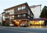 Hôtel Nagasaki - Unzen Iwaki Ryokan-3