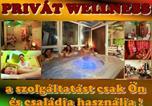 Hôtel Pécs - Napraforgó Wellness Ház és Panzió-2