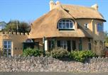 Hôtel Dawlish - The Minadab Cottage-1