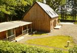 Location vacances Killearn - Birchwood Guest Lodge-3