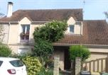 Hôtel Savigny-sur-Orge - Chambres d'hôtes du Port aux Cerises-1