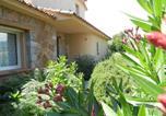 Location vacances Corse - Villa Alpana-4