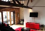 Location vacances Amesbury - The Brown Street Apartment, Salisbury-1