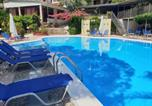Hôtel Nydri - Alexandros Seaside Hotel