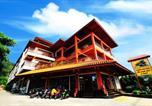 Hôtel Ko Chang - Alina Grande Hotel & Resort-2