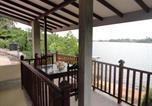 Hôtel Beruwala - Sapara River Guest-1