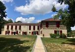 Hôtel Riguepeu - Maison D'hôtes Sainte-Marie-1
