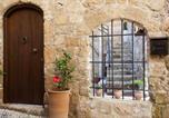 Hôtel Rhodes - Porolithos Boutique Hotel-4
