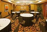 Hôtel Ardmore - Holiday Inn Express Hotel & Suites Durant-1