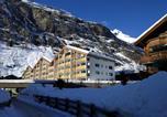 Location vacances Zermatt - Haus Viktoria C-3