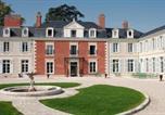 Hôtel Saint-Ouen-les-Vignes - Hôtel & Spa du Domaine des Thômeaux, The Originals Relais (Relais du Silence)