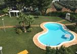 Hôtel Mesagne - B&B Villa Mamma Grazia-1