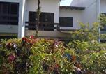 Location vacances Bertioga - Oba 43 - Beach House in Condominium - Bertioga-2