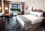 Hôtel Niagara Falls - Crowne Plaza Hotel-Niagara Falls/Falls View, an Ihg Hotel-3