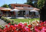 Camping Messanges - Plein Air Locations - camping Lou Pignada-2