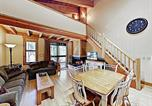 Location vacances Truckee - New Listing! Creekside Townhome Near Northstar Townhouse-1