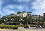 Location vacances Kota Kinabalu - Nusantara Mattwaddien M.S-1