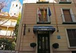 Hôtel Valladolid - Hotel Boutique Catedral-2