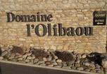 Hôtel Saint-Marc-Jaumegarde - Domaine Olibaou-3