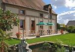 Hôtel Mormant-sur-Vernisson - Logis Hotel Le Nuage-3
