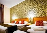Hôtel Dundee - Best Western Queens Hotel-3