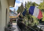 Location vacances Nicolosi - La Giara-4