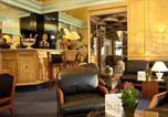 Hôtel Saint-Martin-sur-le-Pré - Hotel d'Angleterre-4