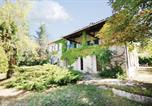 Location vacances Saint-Trinit - Holiday Home Les Hauts Des Beaumes-1