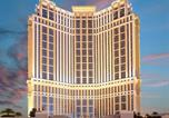 Villages vacances Mt Charleston - The Palazzo at The Venetian®-1